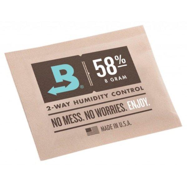 画像1: Boveda 58% 調湿剤 (1)